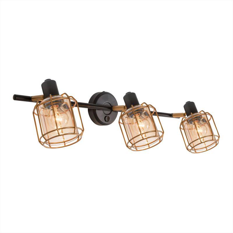 Настенно-потолочный светильник Citilux Таверна CL542632
