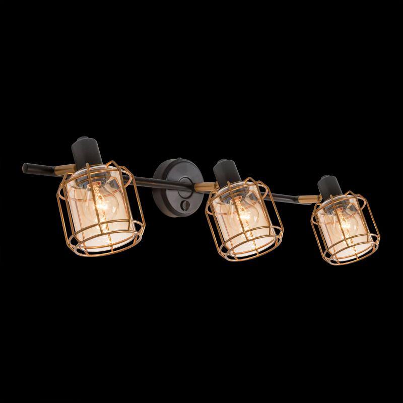 Настенно-потолочный светильник Citilux Таверна CL542632. Фото №1