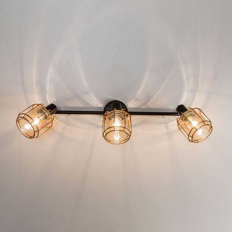 Настенно-потолочный светильник Citilux Таверна CL542632. Фото №3