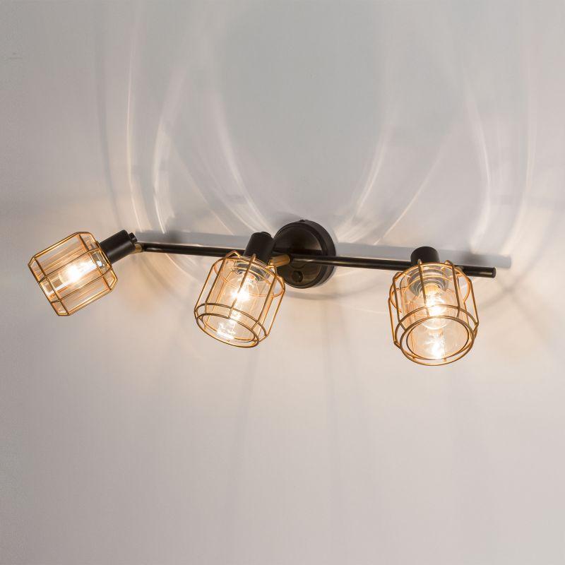 Настенно-потолочный светильник Citilux Таверна CL542632. Фото №4