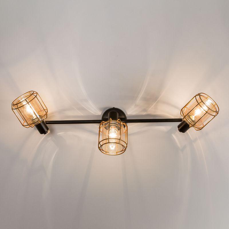 Настенно-потолочный светильник Citilux Таверна CL542632. Фото №5