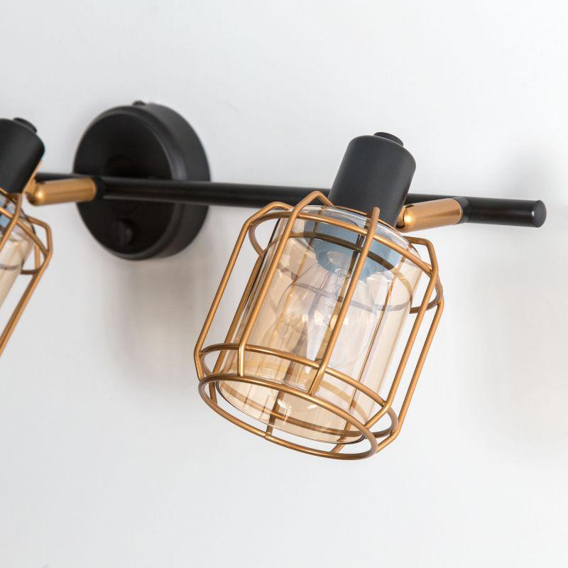 Настенно-потолочный светильник Citilux Таверна CL542632. Фото №6