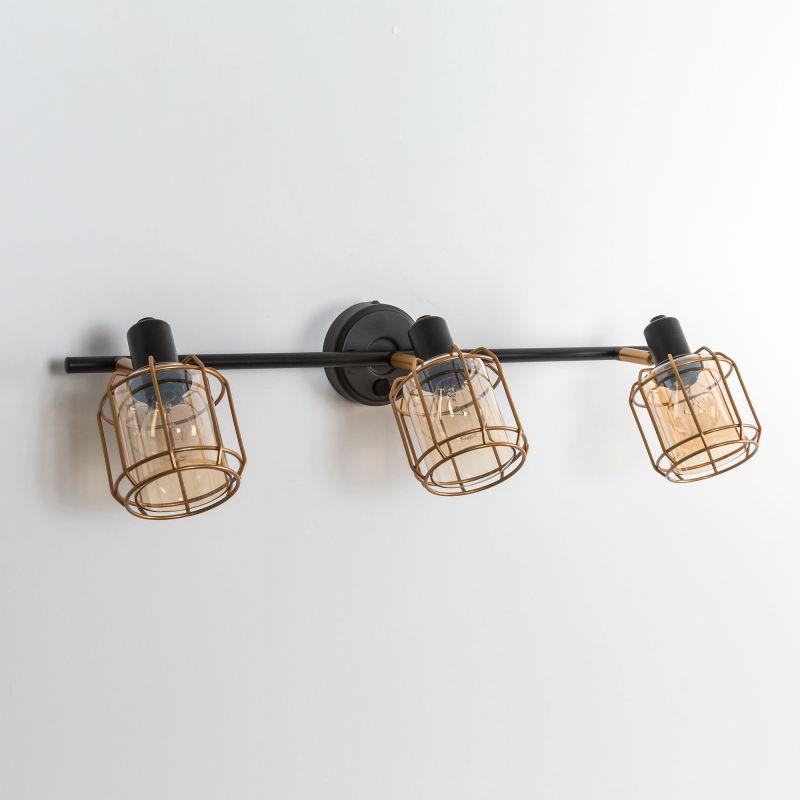 Настенно-потолочный светильник Citilux Таверна CL542632. Фото №7