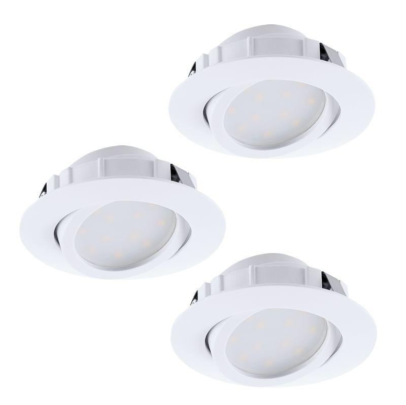 Встраиваемый светильник PINEDA 95851