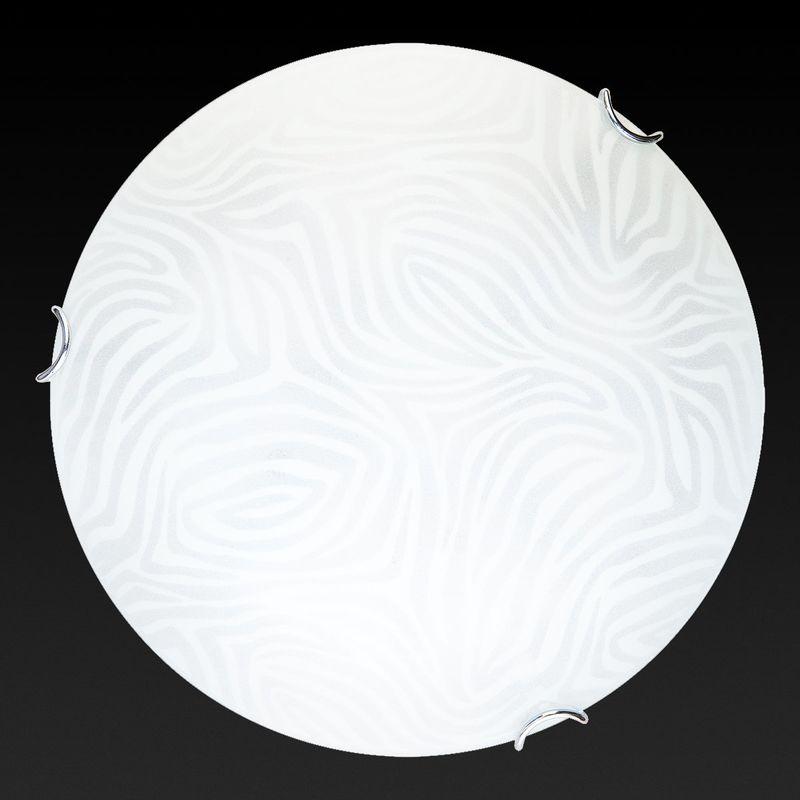 Настенно-потолочный светильник Agatha TL9261Y-00WH. Фото №2
