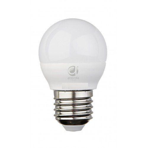Лампа LED E27 8W 4200K PRESENT 204184