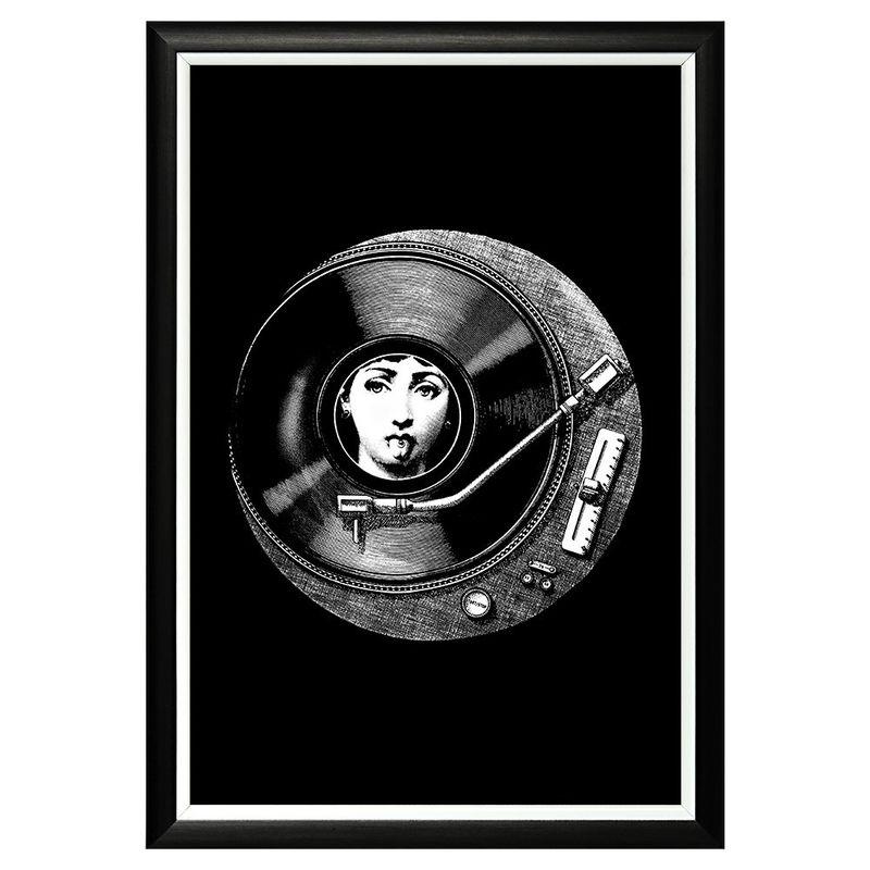 Арт-постер Mona Lina 47