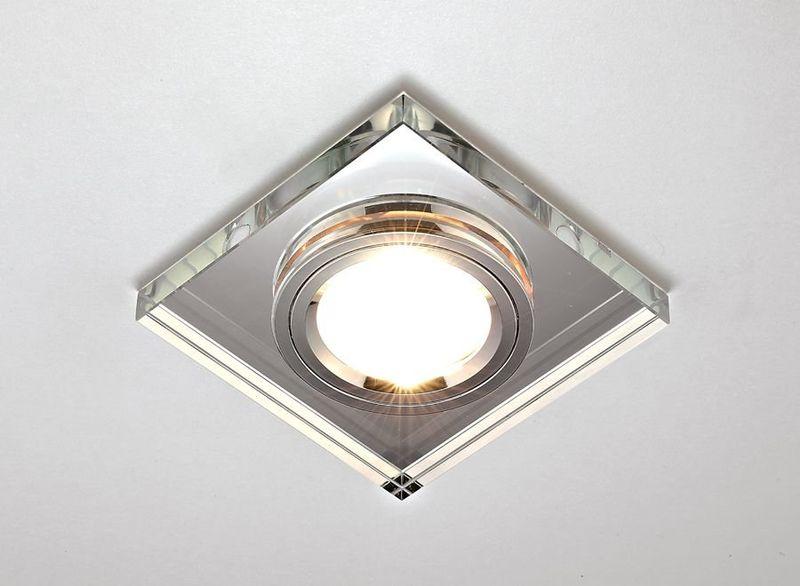 Точечный светильник встраиваемый 8170 CL