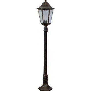 Наземный уличный светильник (1,2 м) Классика 6210 FR_11192