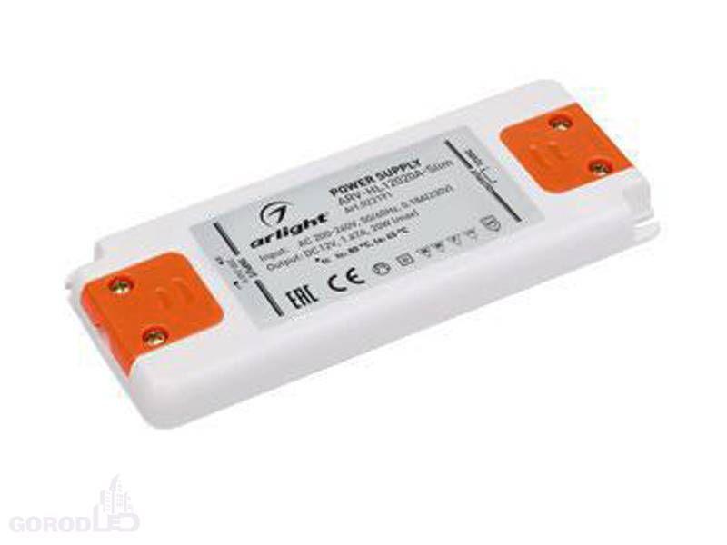 Блок питания Arlight ARV-HL040A-Slim 2977990257401