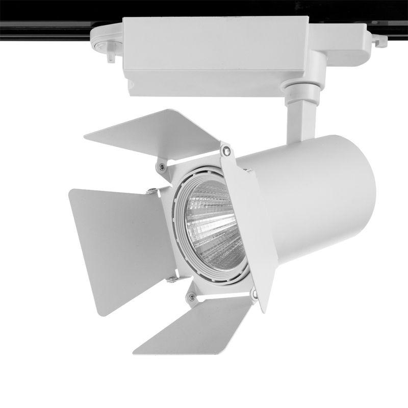 Трековый светильник Arte Lamp track lights A6720PL-1WH