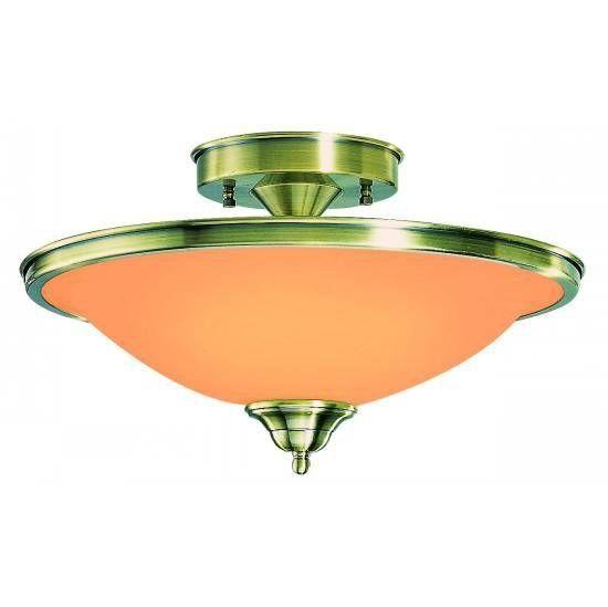 Светильник потолочный Sassari 6905-2D