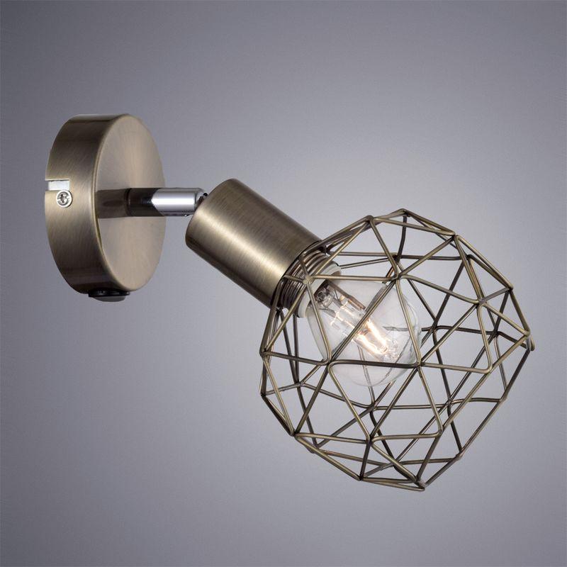 Спот Arte Lamp Sospiro A6141AP-1AB