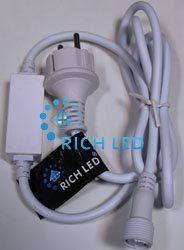 Блок питания для изделий Rich LED с постоянным свечением RL-220AC/DC-4A-W