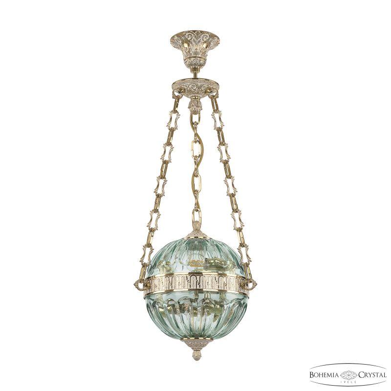 Подвесной светильник Bohemia Ivele Crystal 71000P/25 GW Birusa/M-1H
