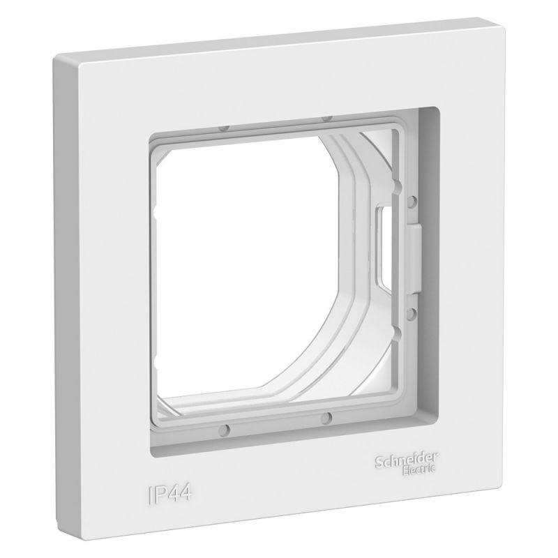 Рамка Schneider Electric Atlas Design BD-1247346