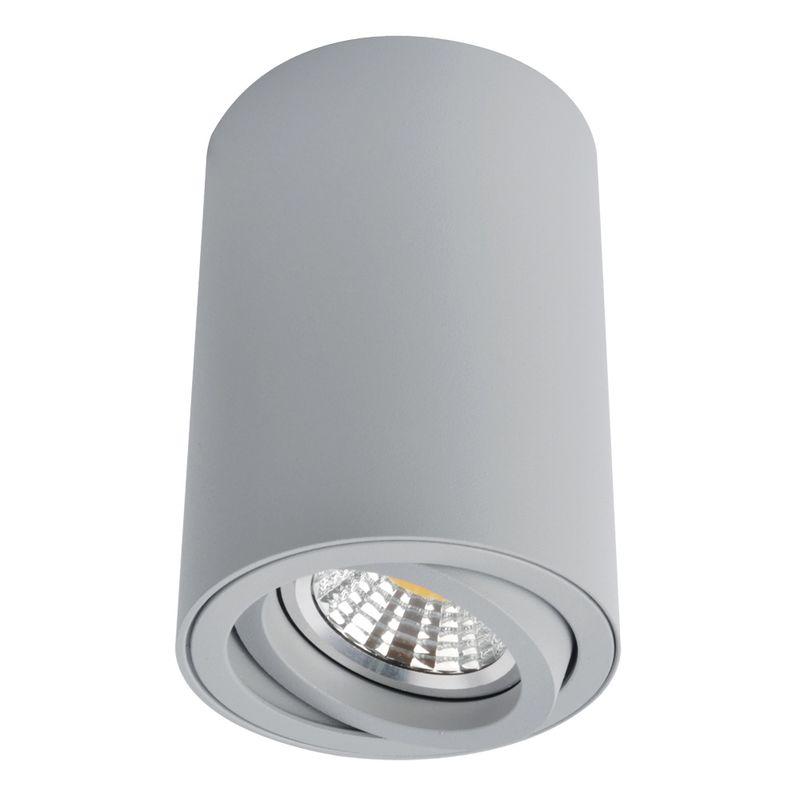 Светильник потолочный Arte Lamp A1560 A1560PL-1GY