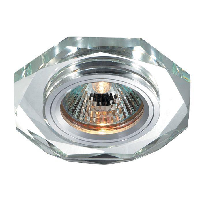 Встраиваемый светильник NovoTech Mirror-2 369759
