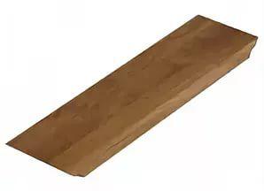 Сиденье для ванны 70 см/ отделка под массив дуба Jacob Delafon E6D072-P6