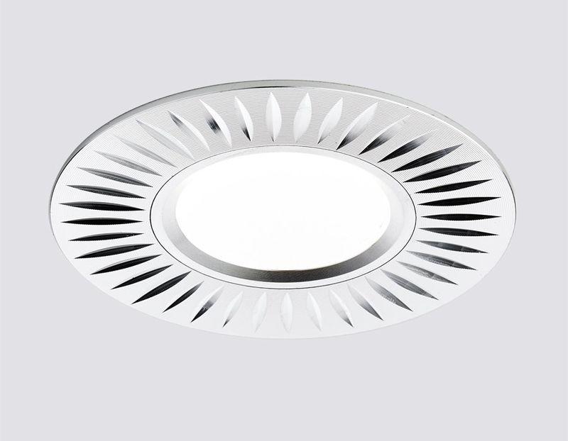 Встраиваемый светильник A507 AL