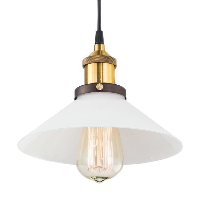 Подвесной светильник Эдисон CL450102