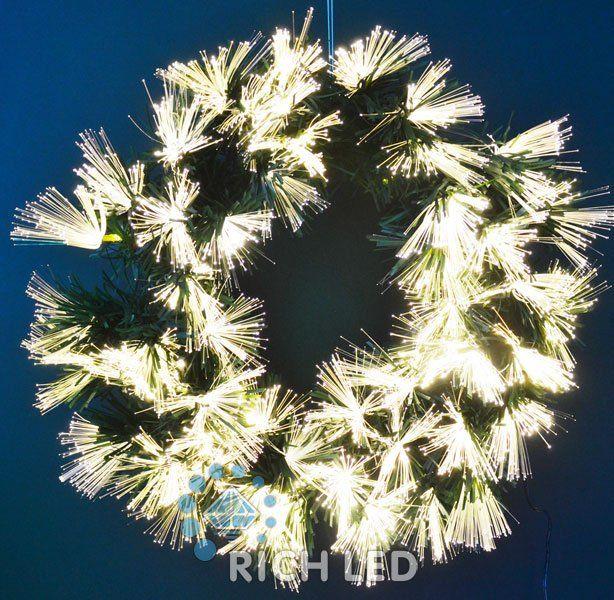 Рождественский венок RL-CW40-WW