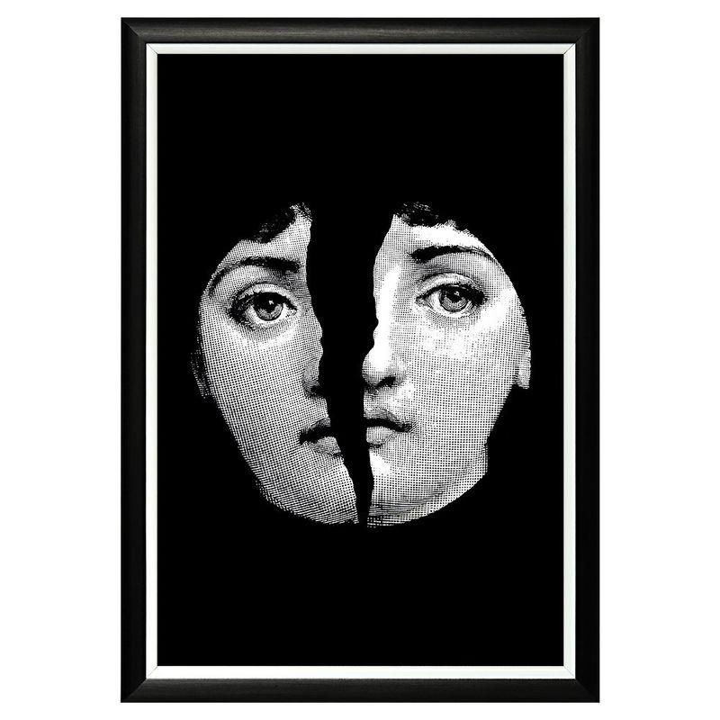 Арт-постер Mona Lina 26
