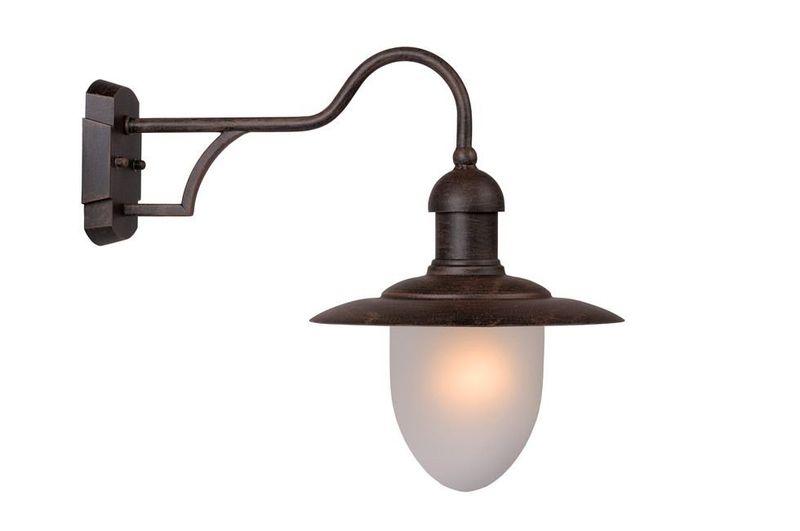 Настенный уличный светильник ARUBA 11871/01/97