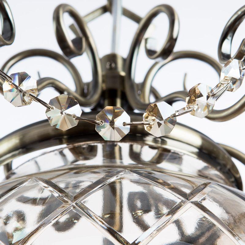 Подвесной светильник Reggia 1150/02 SP-3. Фото №3