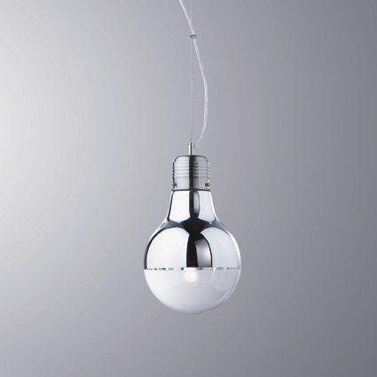Подвесной светильник LUCE CROMO SP1 SMALL 026732