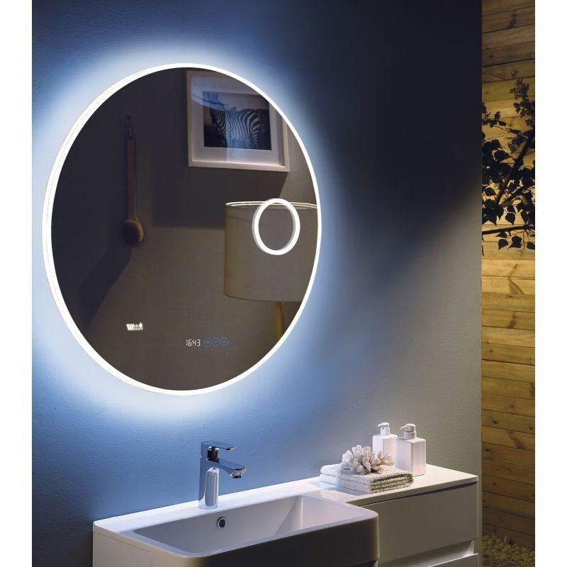 Зеркало Weltwasser AUREL 800-3 10000000981