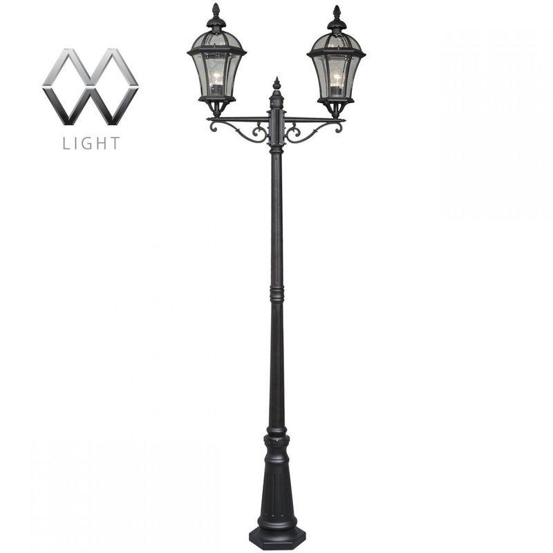Уличный фонарный столб (2,3 м) Сандра 811040602