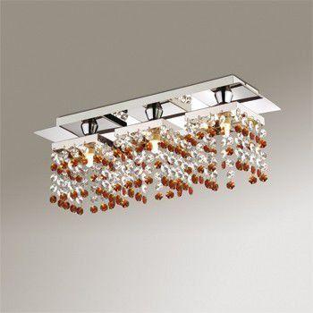 Люстра потолочная Odeon Light zonga 2467/3C