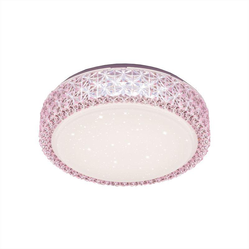 Настенно-потолочный светильник Кристалино CL705014