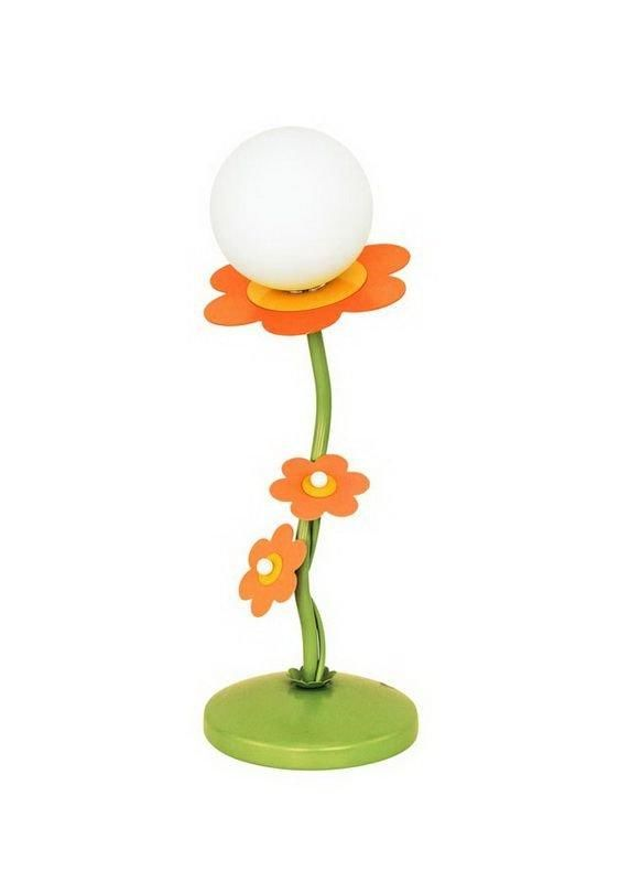 детские настольные лампы для девочек
