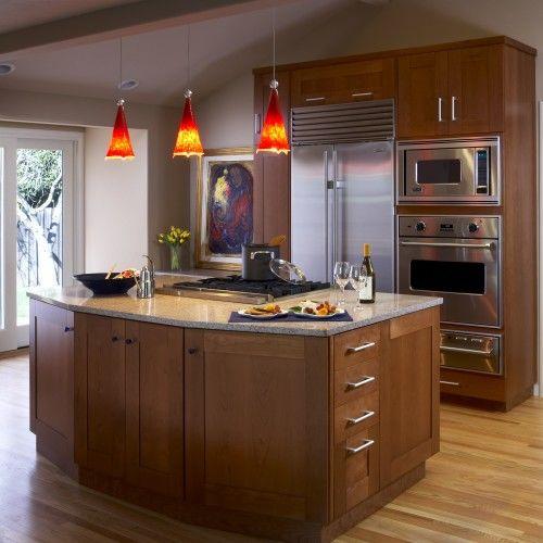 Подсветка рабочей зоны и столешницы на кухне