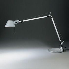 Настольный светильник Artemide Tolomeo