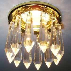 Встраиваемый светильник Brilliant