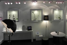 Выставка Lucide в Гонконге, 2012 год