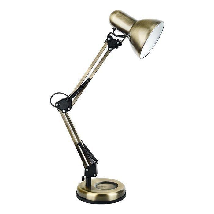 настольная лампа arte lamp в стиле лофт