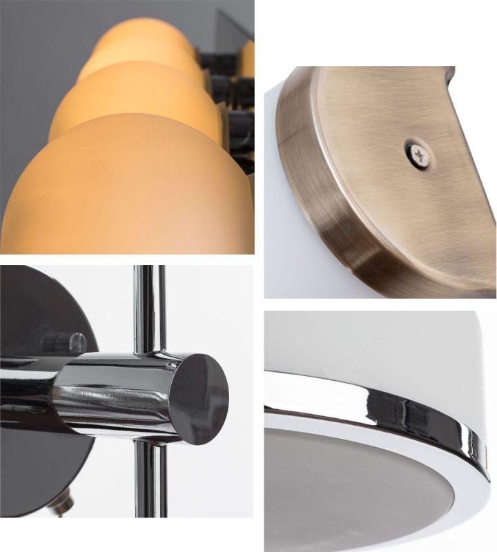 Светильники для ванной Arte Lamp