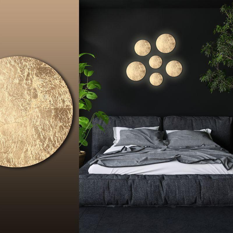 Декоративные светильники Одеон лайт