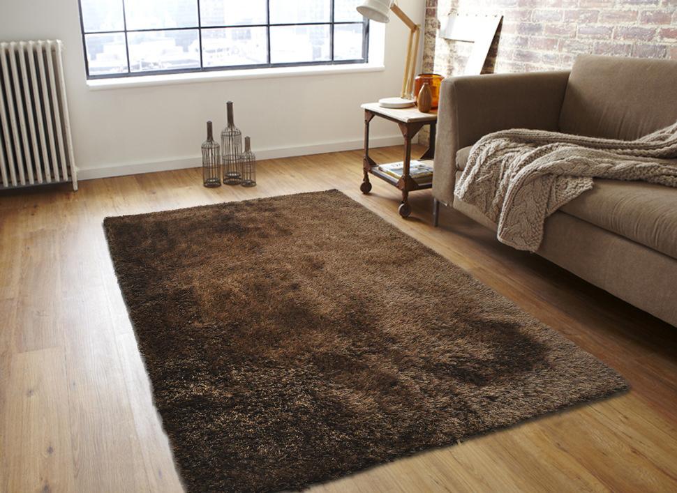Прямоугольные ковры в интерьере