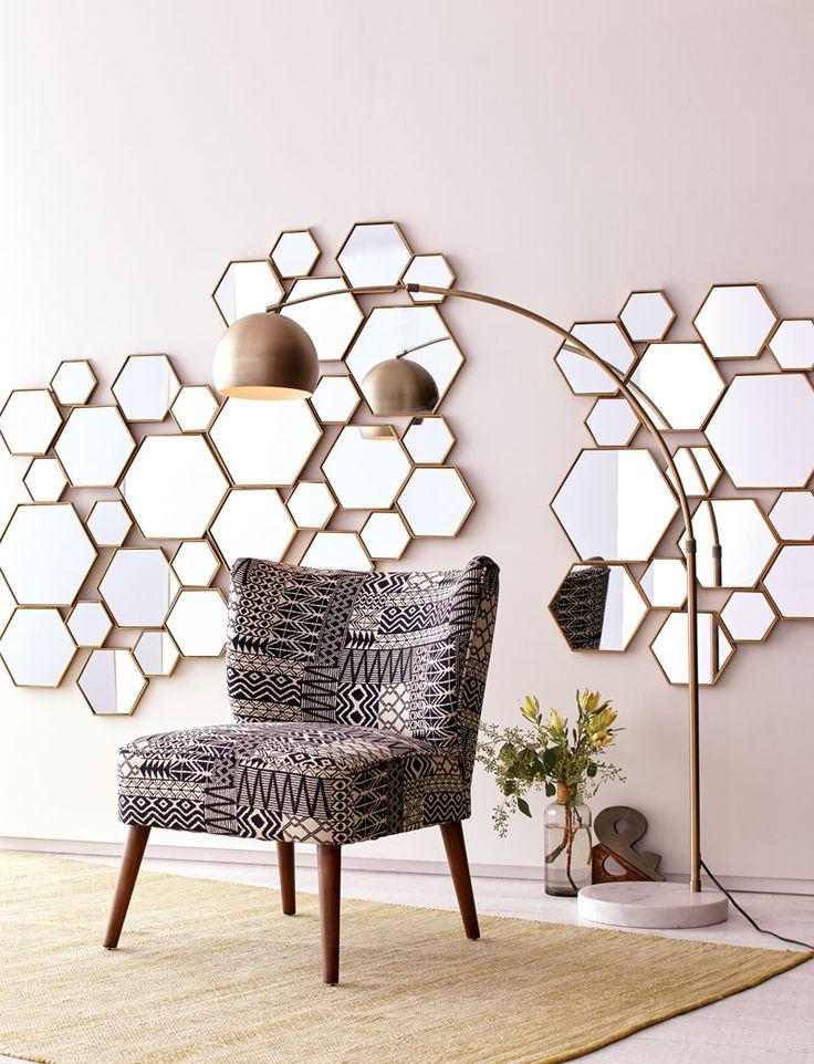 Зеркальные панно в каталоге интернет-магазина