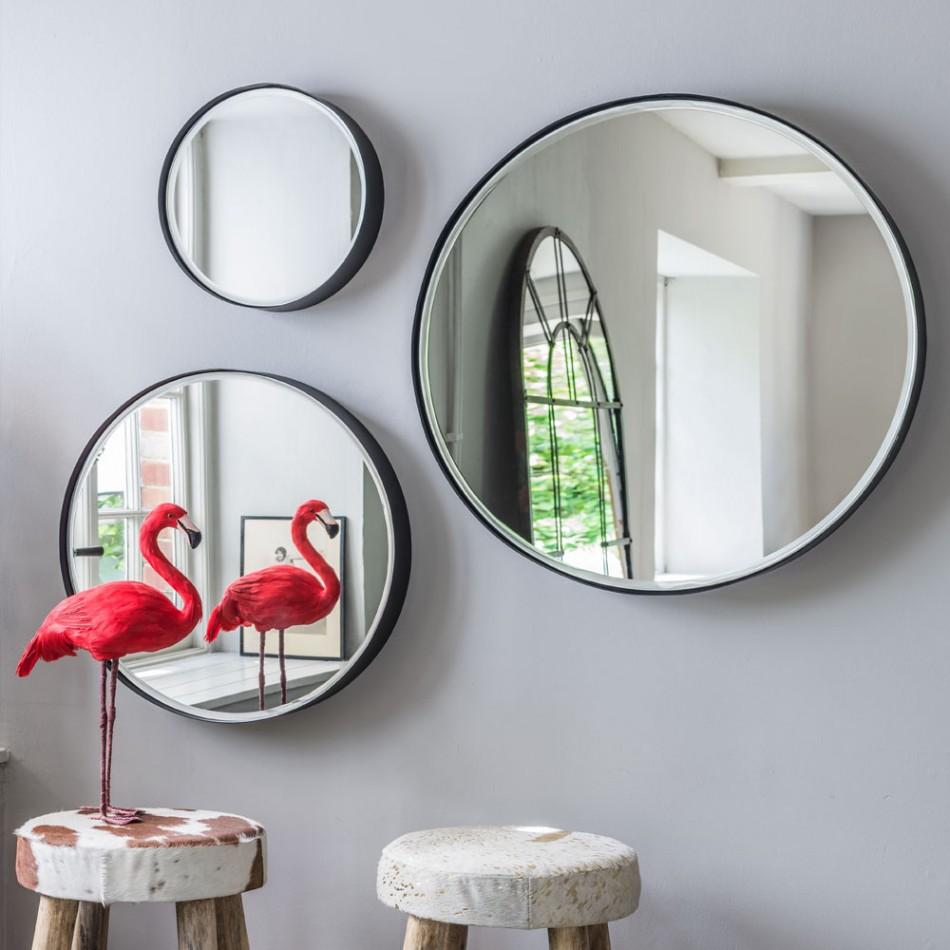 Виртуальный каталог зеркал