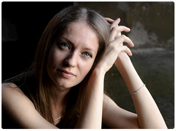 Анна Новопольцева