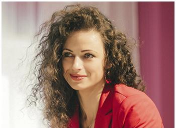 Екатерина Ланская