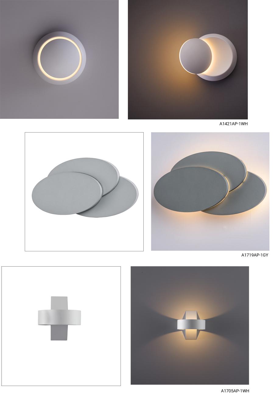 Светильники Arte Lamp Instyle